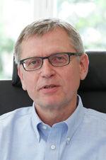 Hans Peter Volz