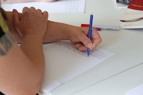 ZentrumSeelischeGesundheit_Schreiben