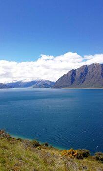 Berge und Meer_IlonaSchmitt